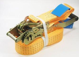 Spanbanden 50 mm breed