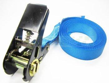 Eindloze spanband - 800 kg - 4 meter - blauw