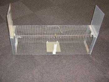 Ratten vangkooi 02