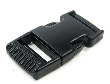 Gespsluiting voor 35 mm band