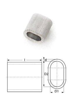 Klemkous 4 mm